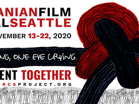 RESILIENT TOGETHER: The Romanian Film Festival Seattle, Now Coast to Coast