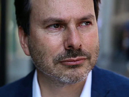"""Simon Anholt on the Foundations of a """"Good Country"""" and the Equation of Generosity in Foreign Affair"""