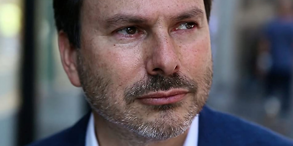 """Simon Anholt on the Foundations of a """"Good Country"""" and the Equation of Generosity in Foreign Affairs"""