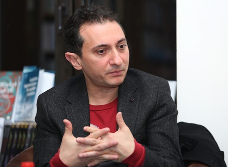 Andrei Gorzo Reflects on 100 Years of Romanian Film at the Feraru Conferences