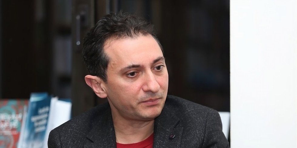 Andrei Gorzo Reflects on 100 Years of Romanian Film