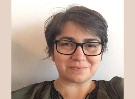 Anca Șincan about Religion and the Transatlantic Relations / Leon Feraru Conferences Online