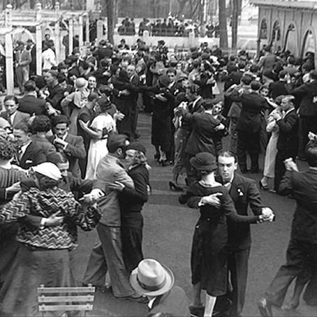 """The Exalted Vertigo"": Jazz Frenzy Sweeps Interwar Bucharest"