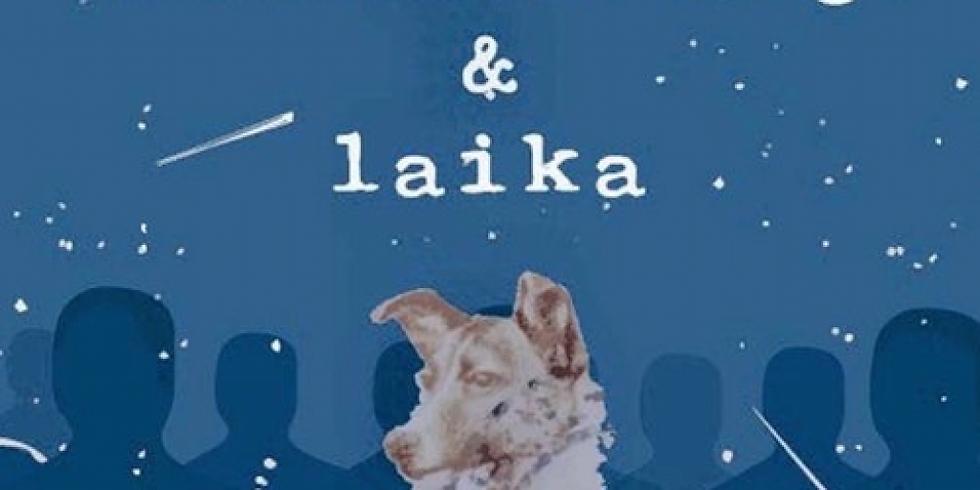 """Romanian-American Studio Theater Presents Cătălina Florescu's Timely """"Suicidal Dog & Laika"""""""