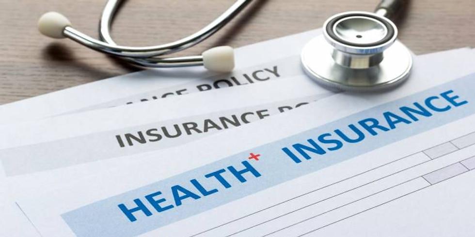 Invitation to Bid for Health Insurance Services