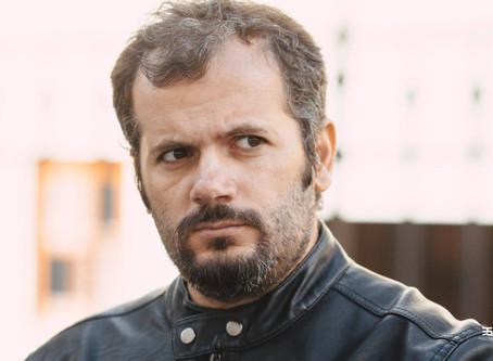 Radu Vancu Talks Pro- and Anti-Americanism / Leon Feraru Conferences Online