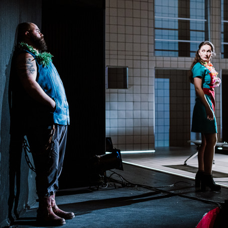 The RCI Digital Stage Presents: KASIMIR AND KAROLINE by Ödön von Horváth