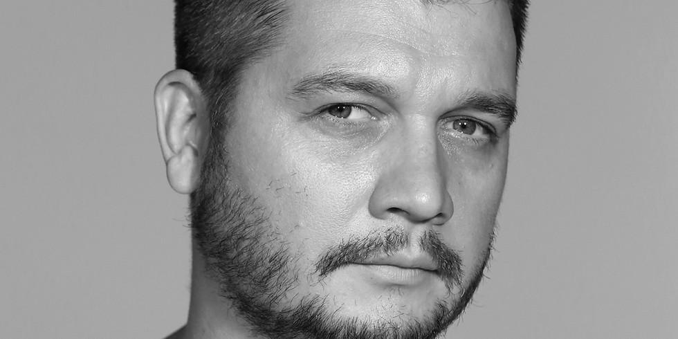 Art Fights Corona / Mihai Zgondoiu