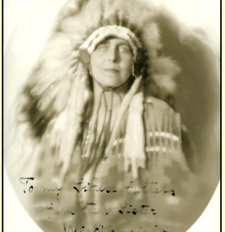 Queen Marie in America - 1926