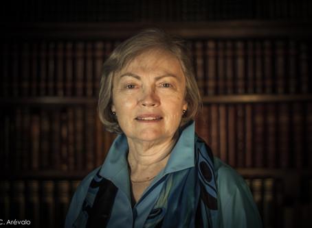 Katherine Verdery Talks Socialism and What Came Next / Leon Feraru Conferences Online