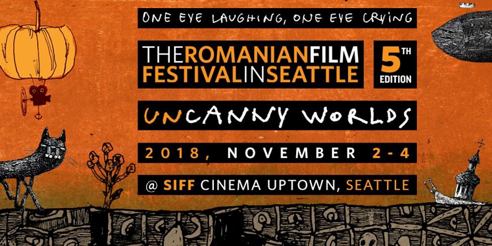 Teeming Romanian Film Festival in Seattle Ready to Kick Off