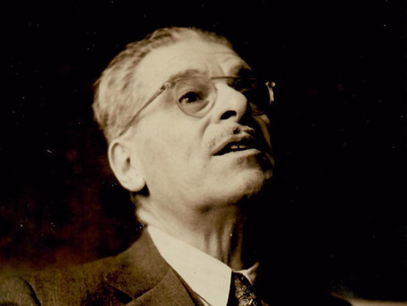 Leon Feraru: The Invention of Romanian Cultural Diplomacy in the U.S.