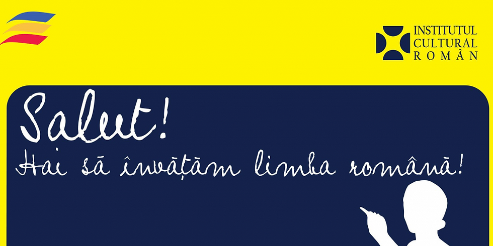 Learn Romanian at RCI New York!