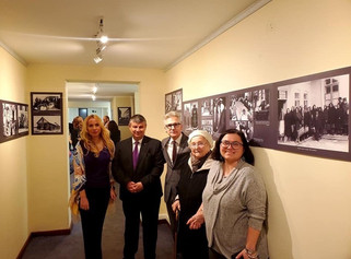 American Jewish Joint Distribution Committee in Romania