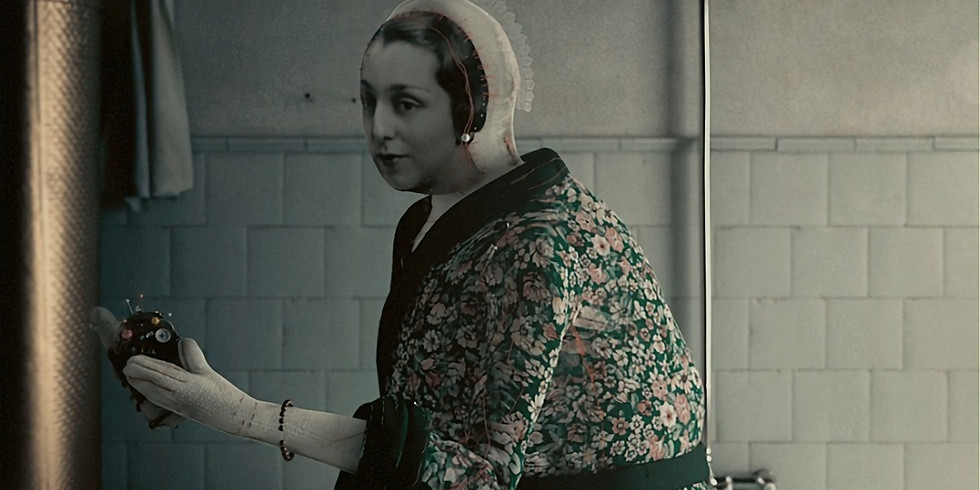 "Anca Damian's ""The Call"" at Sundance Film Festival"