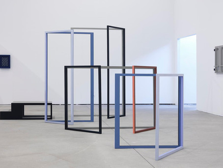 Contemporary Romanian Art Scene in 8 Gallery Tours   E5/8: SECTOR 1 GALLERY