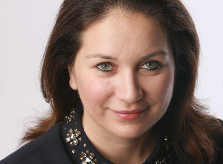Rukmini Callimachi on High-Octane Journalism at the Feraru Conferences