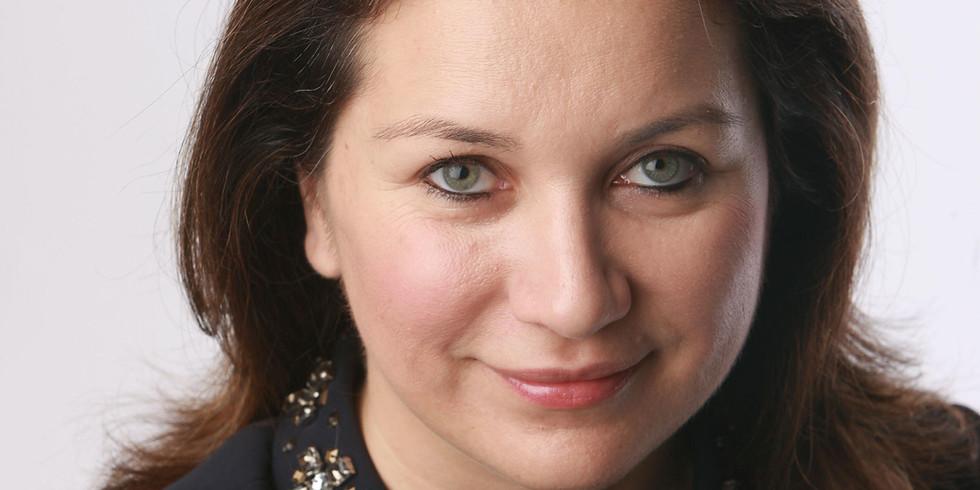 Scrivere Pericolosamente: Rukmini Callimachi on High-Octane Journalism