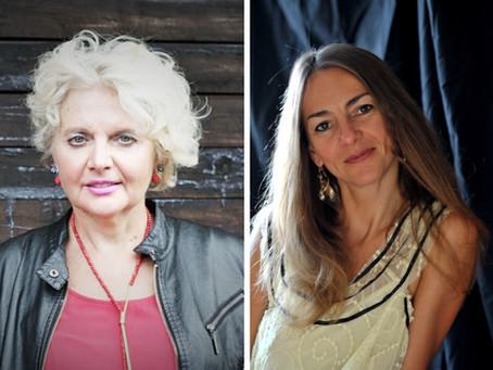 Romanian Women Voices in North America /  Ep. 2: Domnica Rădulescu and Mihaela Moscaliuc