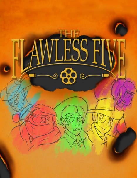 The Flawless Five