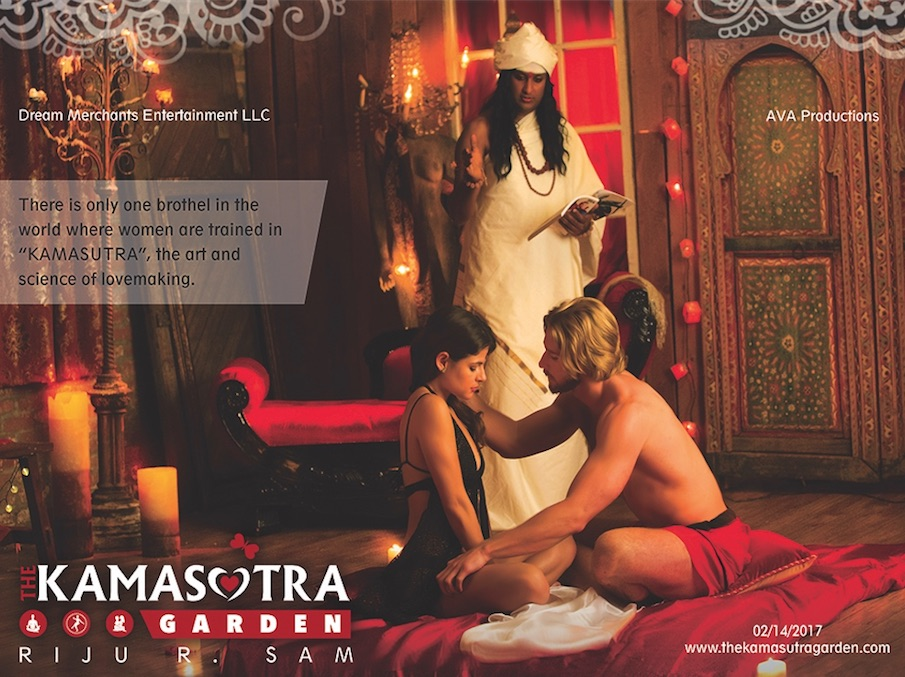 Kamasutra Training Video