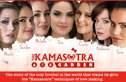 The Kamasutra Garden Videos