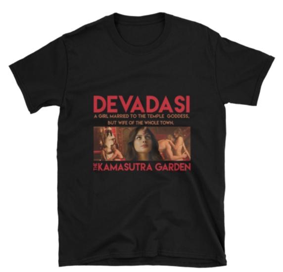 Devadasi Tshirt