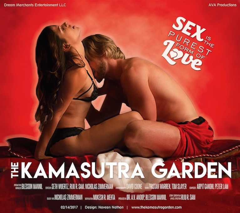 Sex Love Tantra Yoga Kamasutra