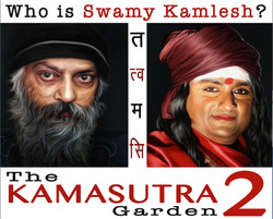 "Swami Kamlesh in ""The Kamasutra Gard"