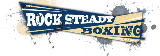Rock Steady Boxing Chicago