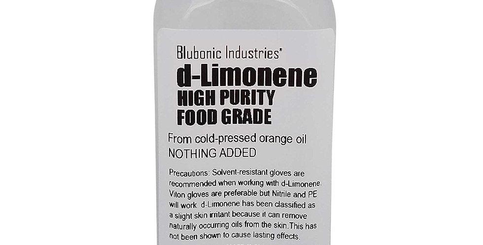 d'Limonene HP (Highest Purity) Food-grade Orange Oil Solvent and Medicinal