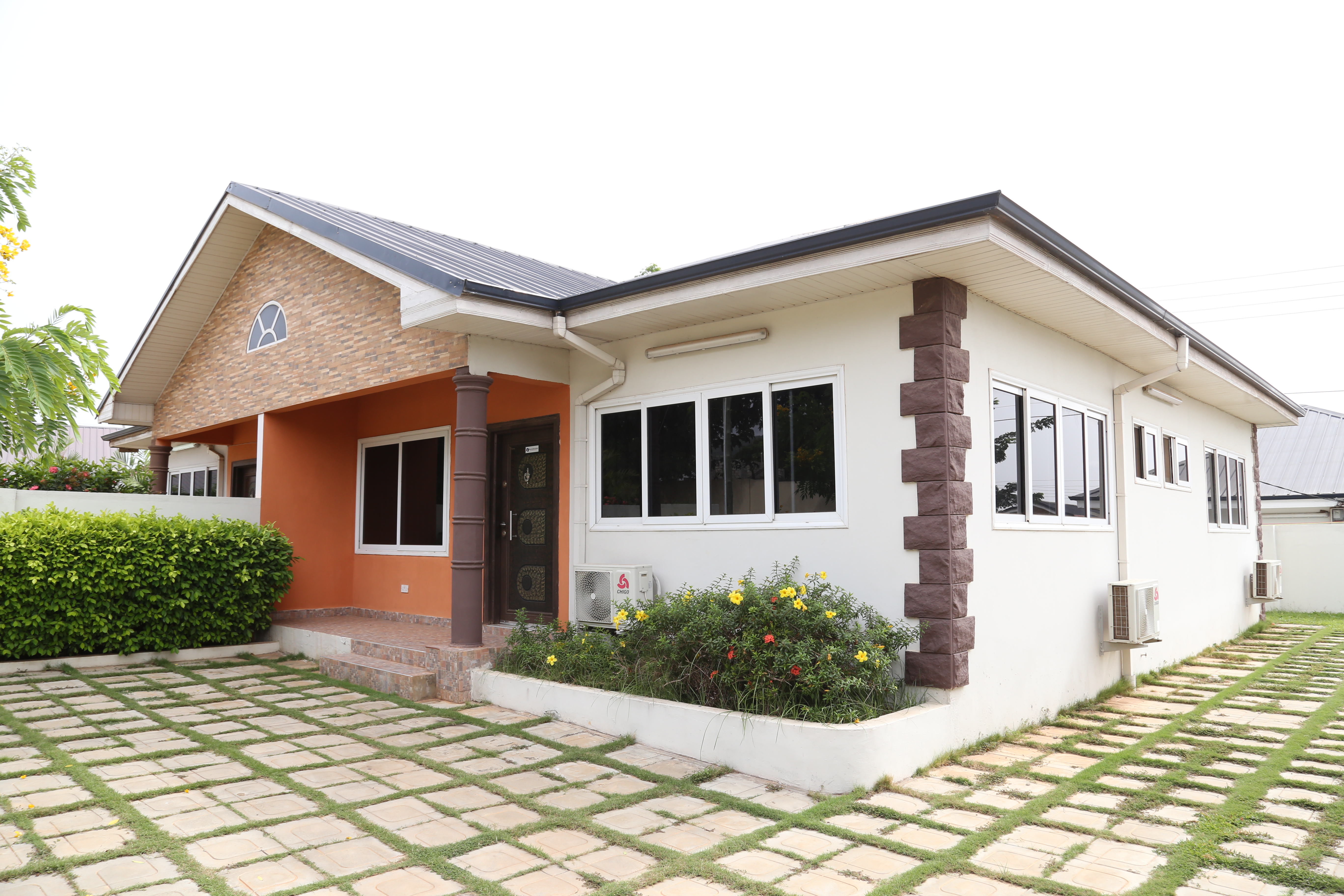 Real estate developer rehoboth properties limited accra