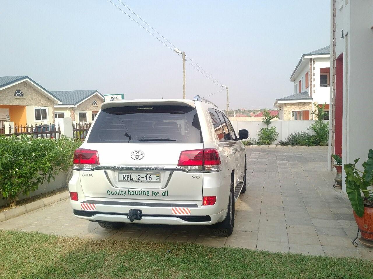 RPL vehicle