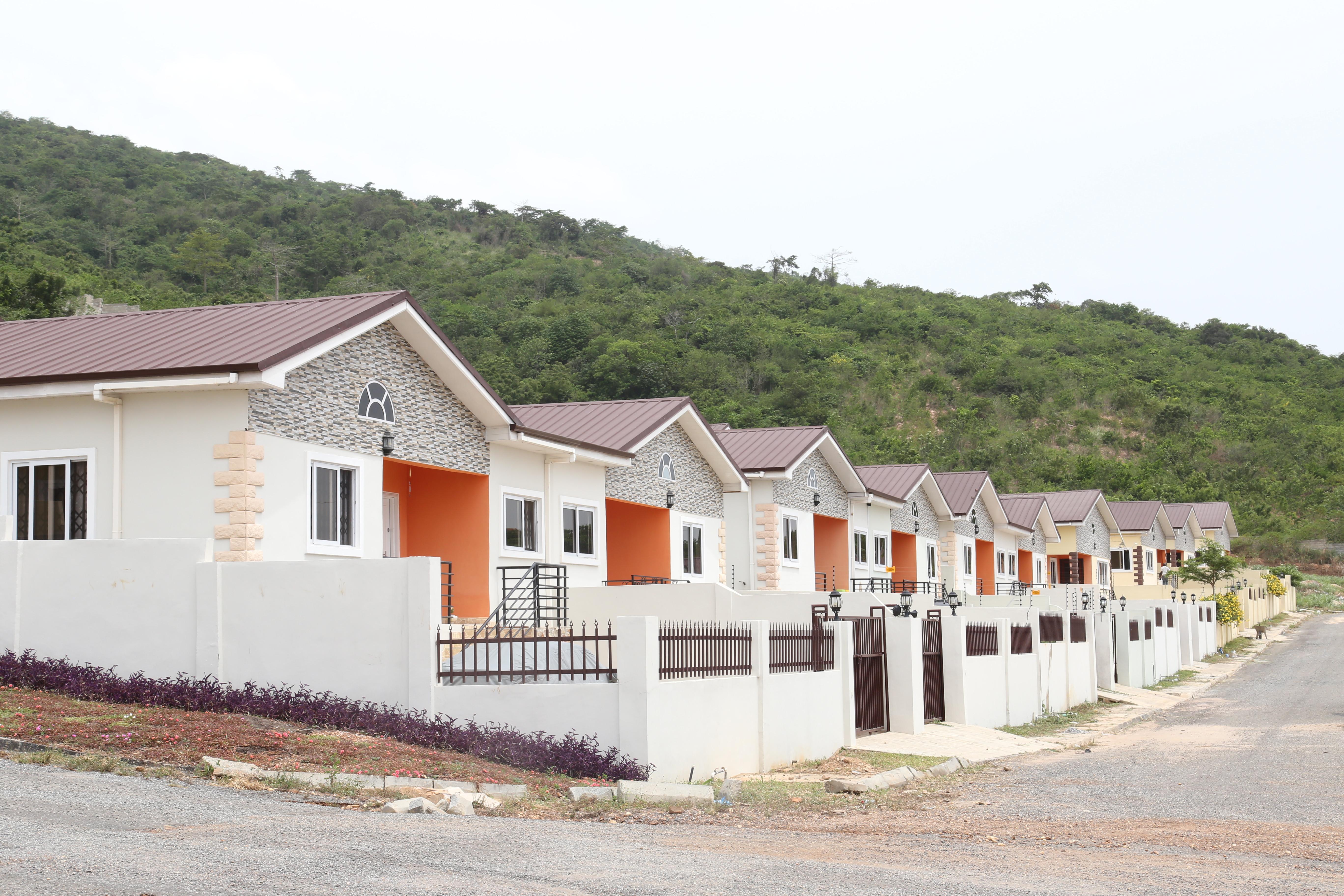 Rehoboth Hills City