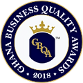 Ghana Business Quality Awaards