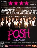 Posh Review Ad