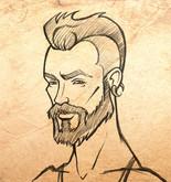 Clint Doodle