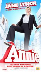 Annie Billboard