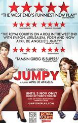 Jumpy Print Ad