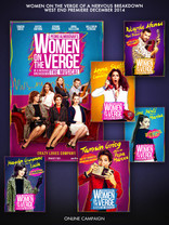 Women On The Verge Phase 2