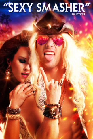 Rock Of Ages UK Tour Front Of House