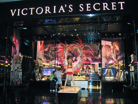 Victoria's Secret Faces Sexual Harassment Lawsuit From Investor