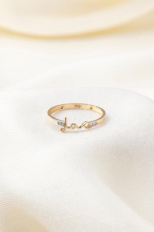 Altın Yüzük - Love