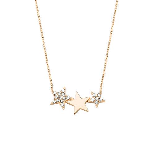 Gold Halskette 4KLY973