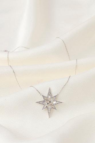 Baget Taşlı Kolyeler-Penga Stars