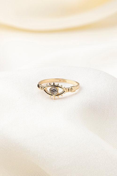 Altın Yüzük - Tanrıça Gözü
