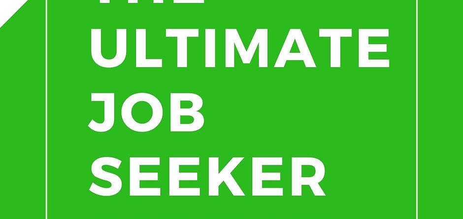 The Ultimate Job Seeker Bundle
