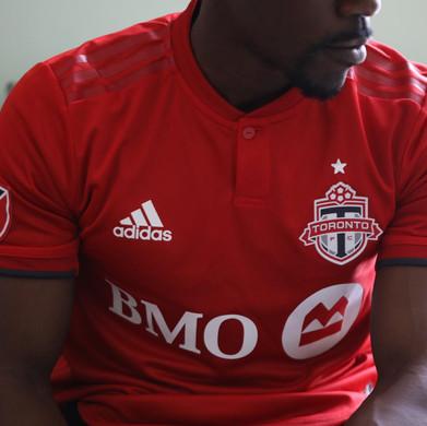 Toronto FC's 2019 Kit Launch