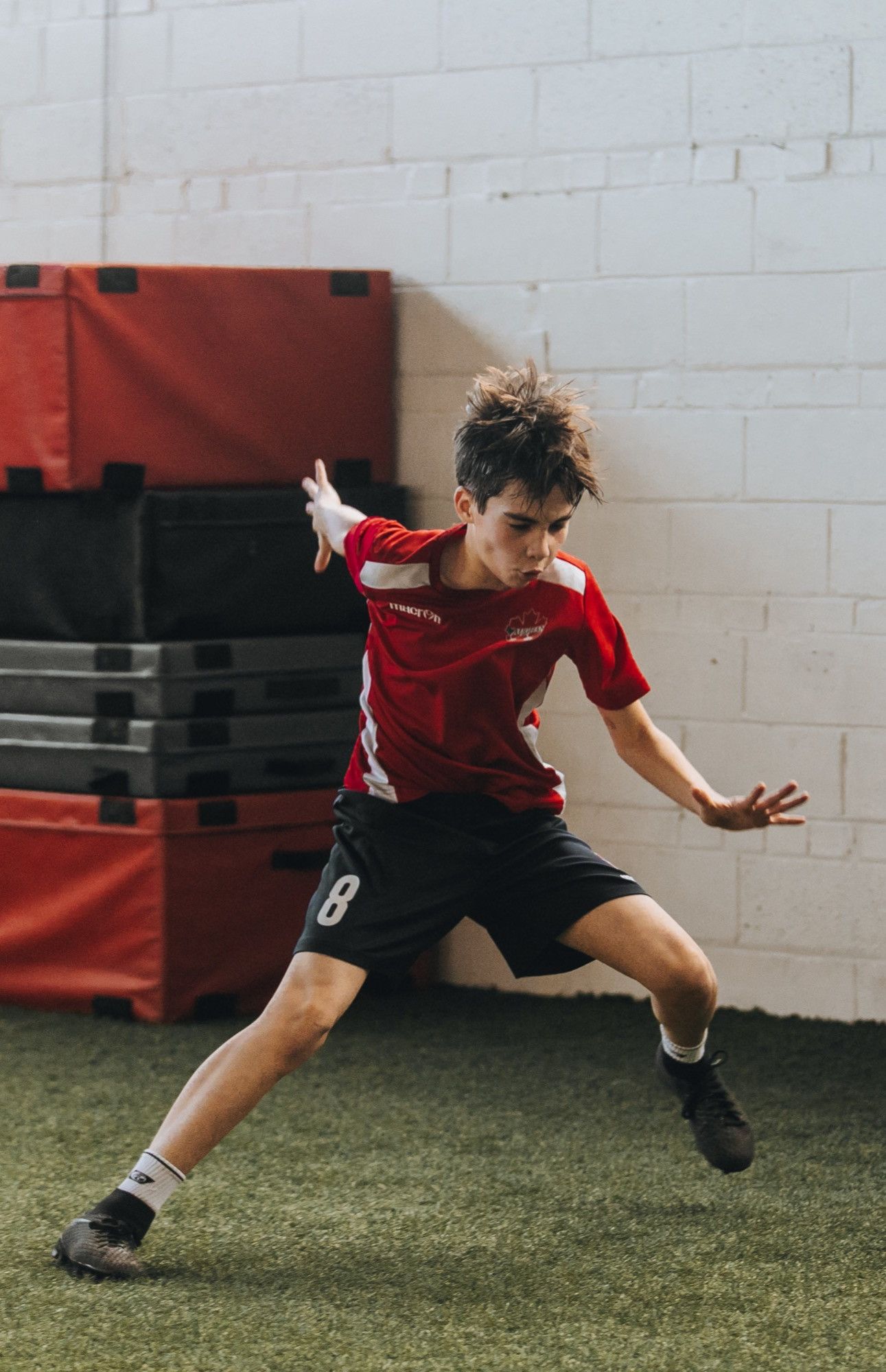 180° YOUTH HIGH PERFORMANCE