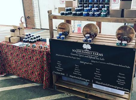 Mistletoe Market 2019